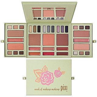 Trying a New Makeup Look Every Day With Pixi Wakeup Makeup 2011-04-12 10:15:50