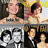 Kennedy Vanity Fair Covers
