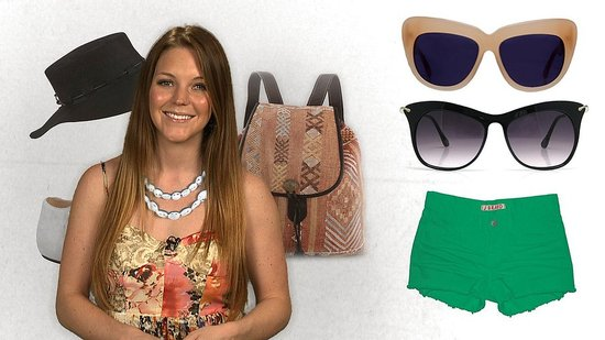 FabSugarTV: 5 Music Festival Must Haves!