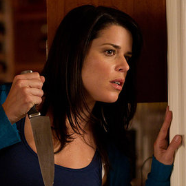 Scream 4 Movie Review