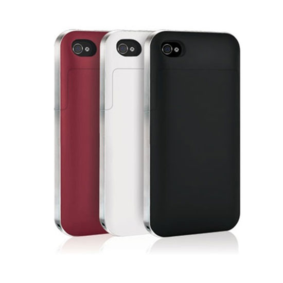 Mophie Juice Pack Air ($80)