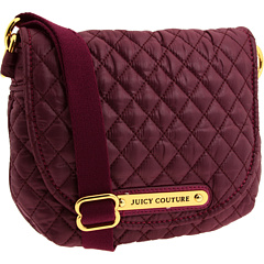 It's cute, it's crossbody (love), and really, who cares if this Juicy Couture bag ($83, was $128) gets wet? It's nylon!