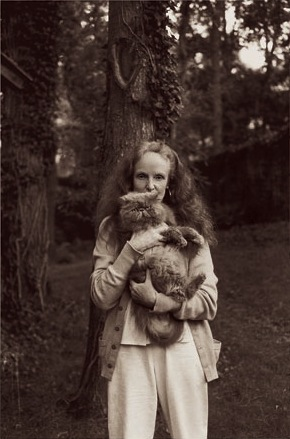 Happy 70th Birthday Grace Coddington!
