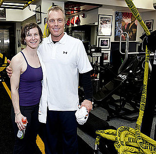 Cutting-Edge Equipment in Gunnar Peterson's Gym