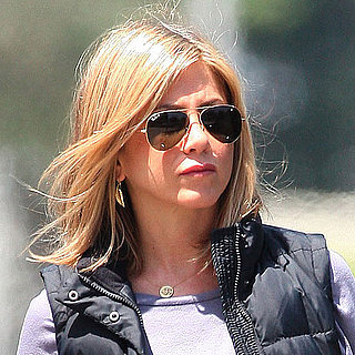 Jennifer Aniston Directing Project Five