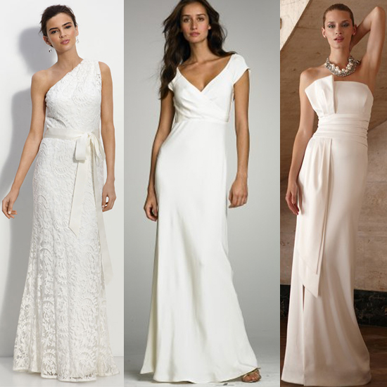 10 Beautiful Wedding Dresses For Under $600