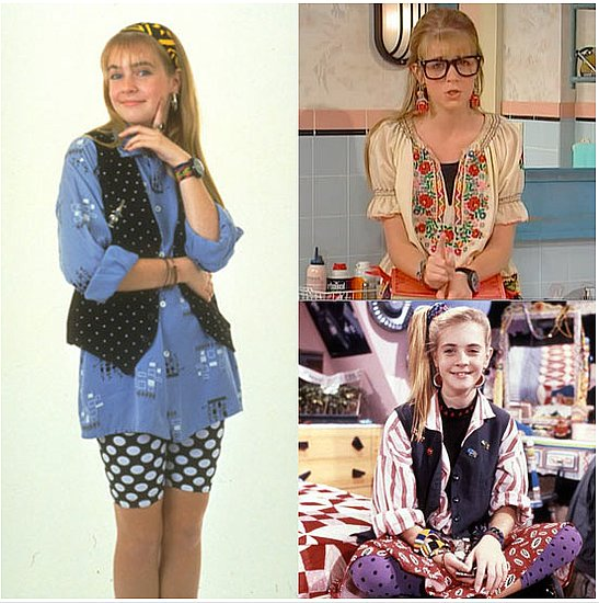'90s Fashion Inspired by Clarissa Darling