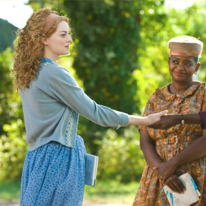 The Help Trailer Starring Emma Stone, Bryce Dallas Howard and Viola Davis