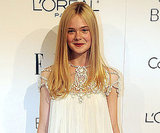 Elle Fanning as Prim