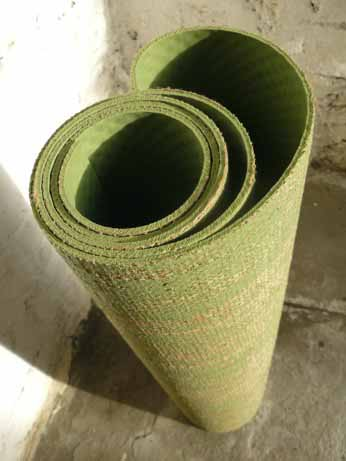 Original Eco Yoga Mat