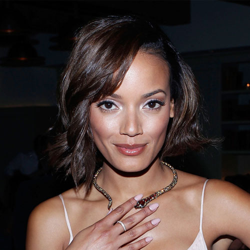 One Bob, 5 Different Different Ways to Wear It: Selita Ebanks