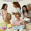Serving Alcohol at a Baby Shower: Do or Don't?