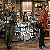 How I Met Your Mother Cast Band Performing Theme Song