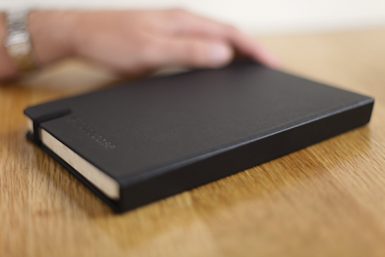 Suit Up Your BlackBerry PlayBook With a DODOcase
