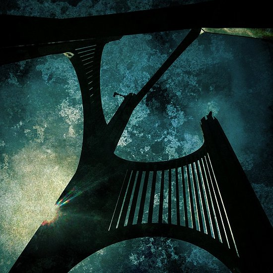 SSF Wind Harp with PicFx app