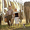 Beauty Looks From Water For Elephants