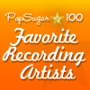 Favorite Recording Artists
