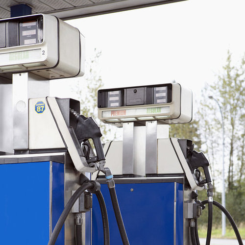 Countries With the Most Expensive Gas Prices