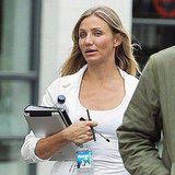 Cameron Diaz iPad Cases