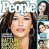 Catherine Zeta-Jones on Bipolar Disorder