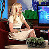 Pictures of Gwyneth Paltrow on Ellen