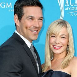 LeAnn Rimes and Eddie Cibrian Get Married