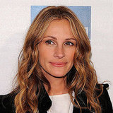 Julia Roberts Goes Back to Blonde at Tribeca Film Festival