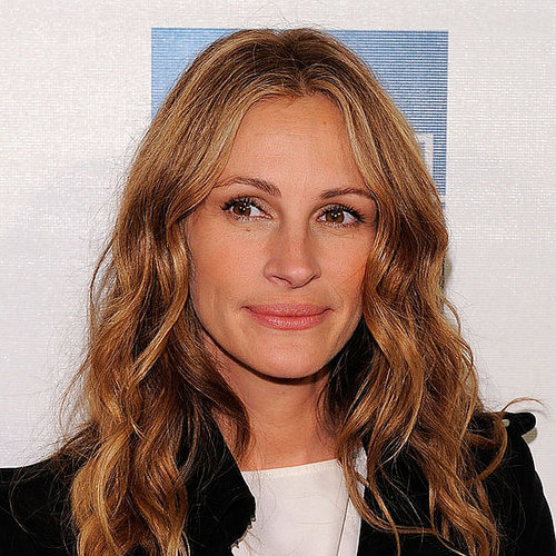 Julia Roberts Colors Her Hair Blond Again 2011-04-25 10:10:21