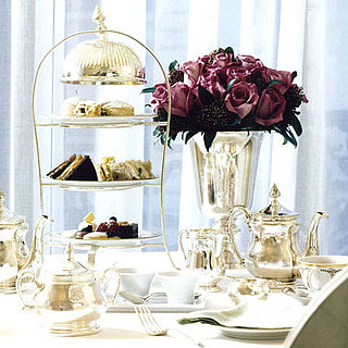 How to Host a British Afternoon Tea