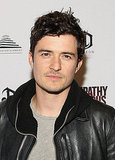 Orlando Bloom Goes From Doctorly Duties to a Delicious Screening