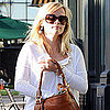Pictures of Reese Witherspoon Running Errands in LA