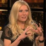Video: Gwyneth Paltrow Talks About Her Son's Cooking Skills on Chelsea Lately