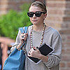 Ashley Olsen Pictures in NYC