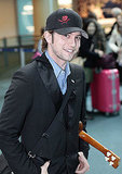 Jackson Rathbone Photos