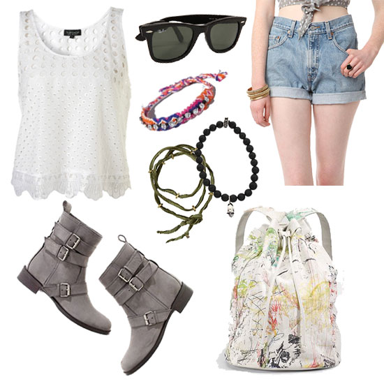 What to Wear to a Concert