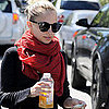 Celebrities Who Juice
