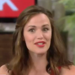 Video of Jennifer Garner Talking Royal Wedding Plans