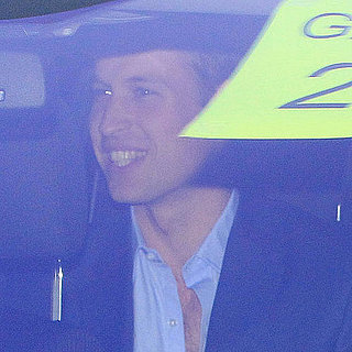 Pictures of Prince William Before Wedding