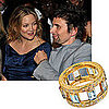 Kate Hudson Engaged; Designing Jewelry With Chrome Hearts