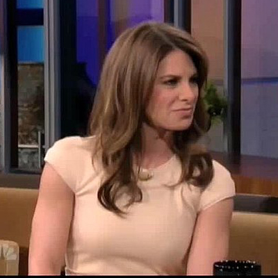 Jillian Michaels Discusses Leaving The Biggest Loser on The Tonight Show With Jay Leno