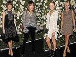 Chanel Toasts Tribeca Film Festival With Garden Soiree