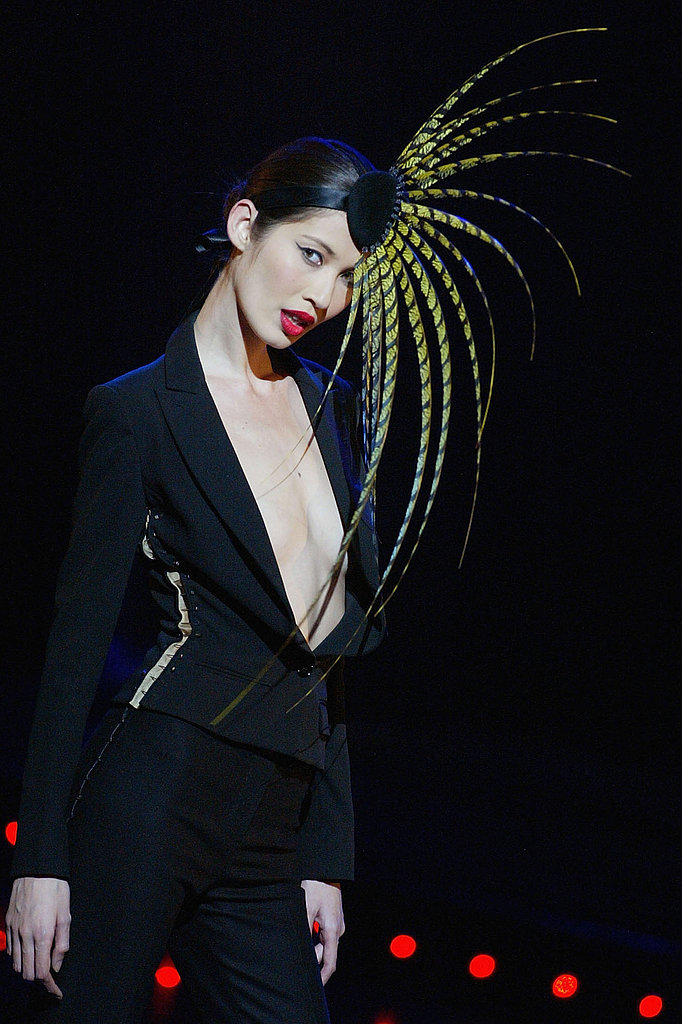 Philip Treacy Accessory Show, 2004