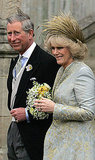 Prince Charles and Camilla Parker Bowles's Wedding, 2005