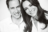 Prince William and Kate Middleton Unveil Another Beautiful Mario Testino Photo