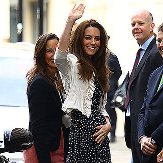 Pictures of Kate Middleton Before Wedding