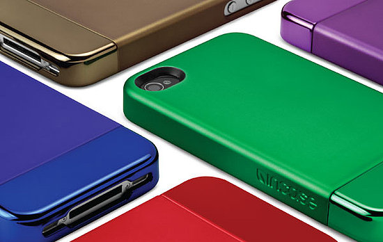 InCase Releases New Seasonal Monochrome Slider Color Cases