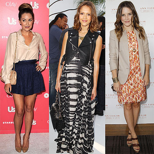 Best Celebrity Style of the Week 2011-04-30 03:33:32