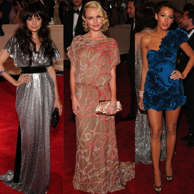 Met Gala Best-Dressed Celebrity Looks: A Look Back at Some of the most Stylish Red Carpet Moments