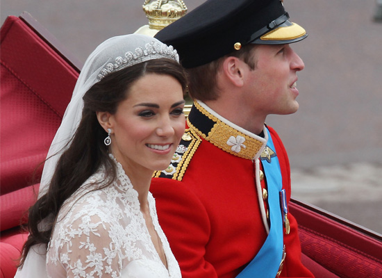 Kate Middleton's Wedding Hair: How to Get Her Look