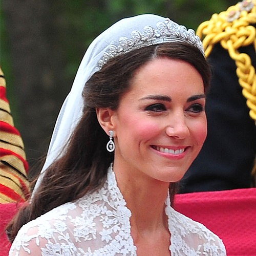 Kate Middleton's Wedding Makeup Pictures and How to Advice